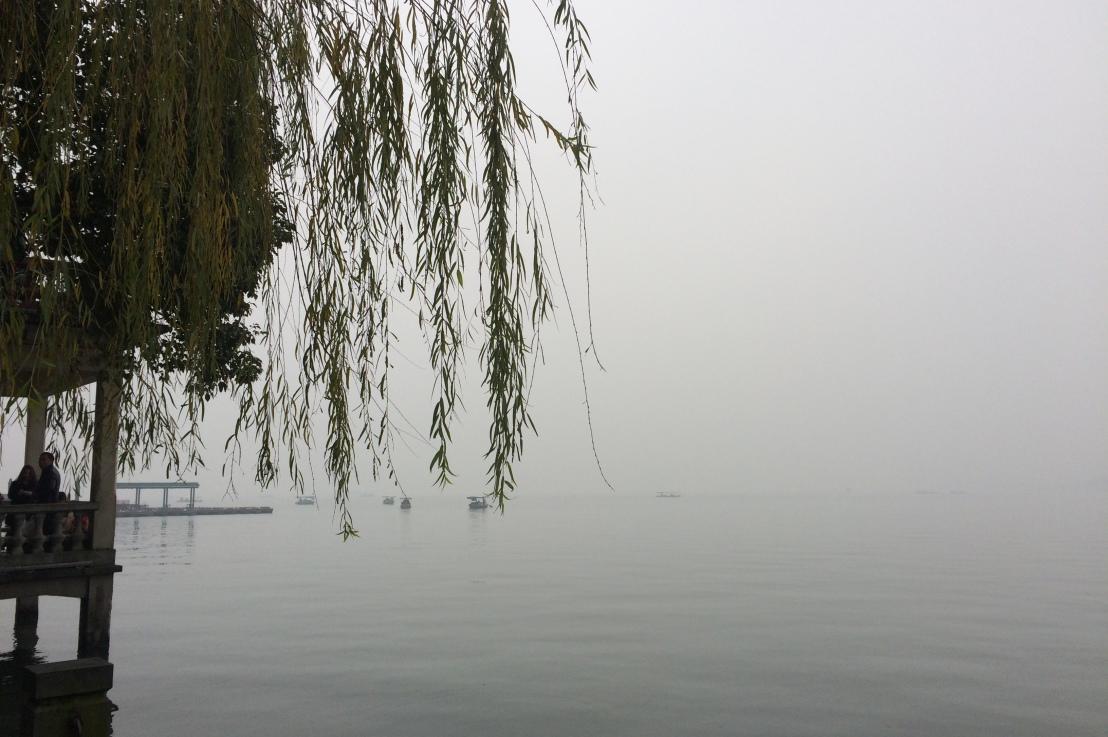 2016年1月 杭州